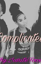 Complicated by IwriteToox