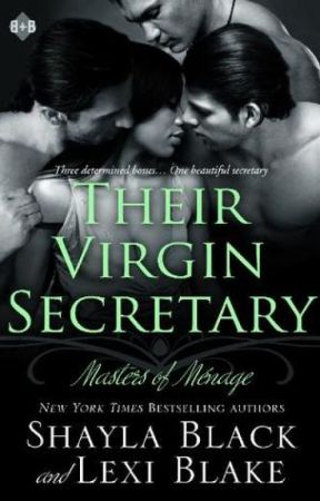 Su secretaria virgen by pidge96