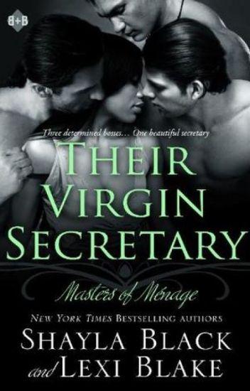 Su secretaria virgen - Completa