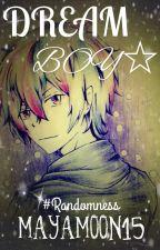 Dream Boy by Byakuran27