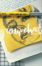 OGOC/Freshlee Groupchat by jackjsqueen
