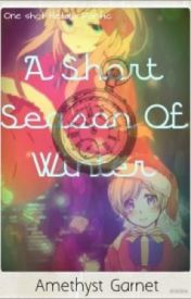 A Short Season Of Winter (One Shot) (Hetalia Fanfic) (Finland x Sweden) by AmethystGarnet