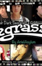 Their Dark Secrets (Eli Goldsworthy) {Completed} by ArielAsylum