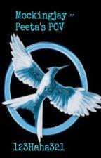 Mockingjay: Peeta's POV by 123Haha321