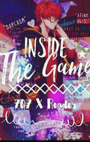 Inside The Game (707 x Reader) - Silver - Wattpad