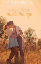 More than meets the eye (A Spot Conlon, Newsies fanfic) by differfromthenorm