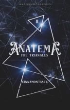 Triangles | Anatema II by cinnamontaste
