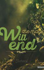 The magic will end ❣ JiCheol. by NatsuNat17
