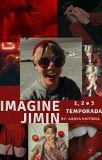 IMAGINE Jimin by AdryaVictoria6