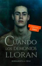 Herón y el Ángel by Bermardita
