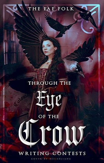 Through the Eyes of the Crow: Writing Contests