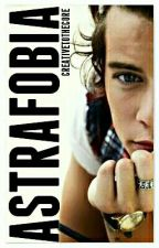 ASTRAFOBIA {Harry Styles} by CreativeToTheCore