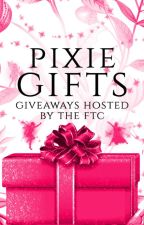 Pixie Gifts |Giveaways| by FairytaleCommunity