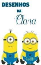 Desenhos da Clara by AlascaDereck