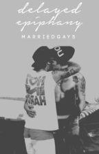 Delayed Epiphany ♕ Zarry AU by marriedgays