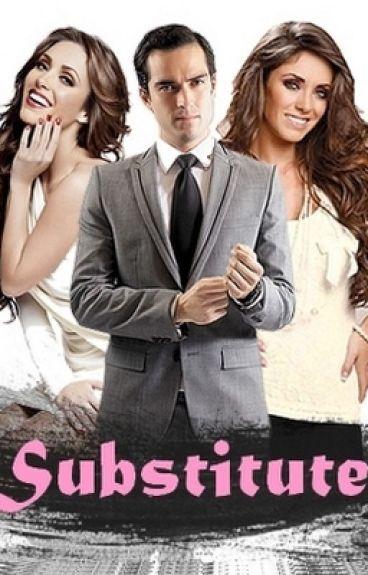 Substitute [ADP]