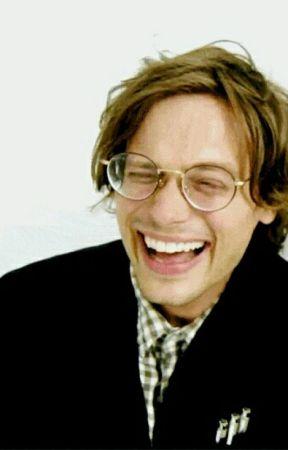 spencer reid glasses. matthew gray gubler/ spencer reid imagines glasses