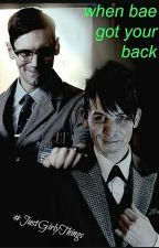 Edwald Nygmobblepot One-Shots by InfernoFrost