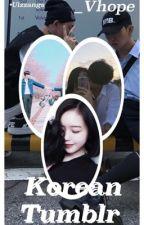 Korean Tumblr ☆  by _Vhope