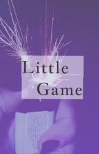 Little game ✠VKook/NamJin✠ by BethanyFANFICS