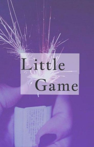 Little game ✠VKook/NamJin✠