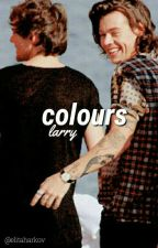 colours ✿ larry. by elitaharkov