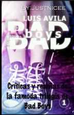 Bad Boys reseñas. by Justnicee