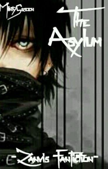 The Asylum --Zanvis--