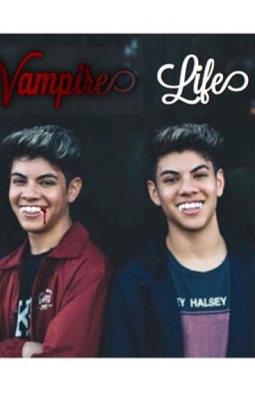 Sequel: Vampire life