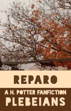 Reparo || Drarry by plebeians-