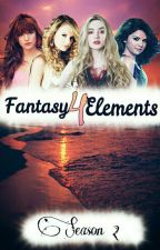Fantasy 4 Elements: Season 2 by Nature_freak