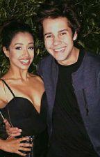 Liza and David forever by Graysonsfavbae