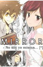 -MIRROR ♥- KHR by Lily-Dennys