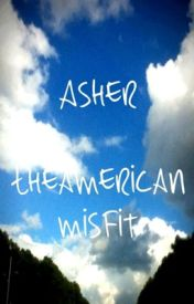 Asher by Theamericanmisfit