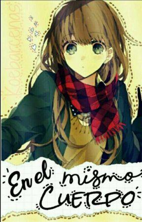 En El Mismo Cuerpo by Koebarcenas