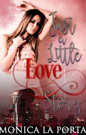 Just a Little Love Story by momilp