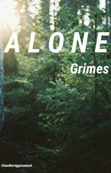 Alone | Grimes
