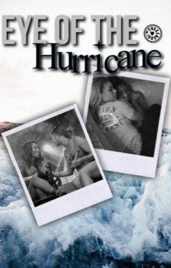 Eye of the Hurricane [Norminah]