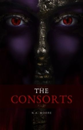 The Consorts (M-Preg) by firelipz
