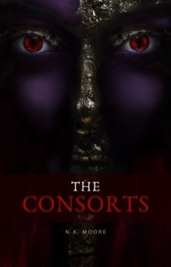 The Consorts (M-Preg)