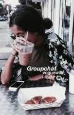 groupchat; ogoc | discontinued  by voguewilk