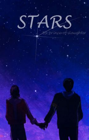 Stars // klance AU by prince-of-slaughter