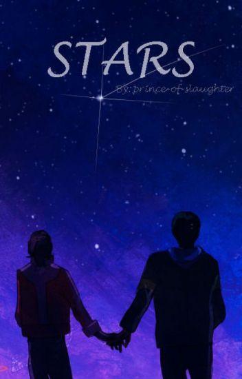 Stars // klance AU