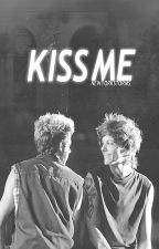 Kiss Me » Niall & Louis S2SL by Newyorkstorms