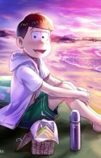 Only you! {Version one} (Choromatsu X Reader!) [Fluff] [Lemon]  by AlineS097
