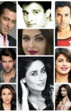 Bollywood extra actor disturbances by KiranSharmaAuthor