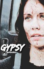 gypsy • wonwoo by gypsycold