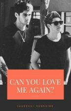 Can you love me again? by Jauregui_Sunshine