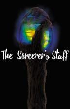 The Sorceress's Staff by GryfinclawYoda