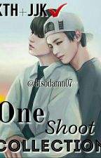 VKOOK/TAEKOOK || Oneshoot Collection  by Btsodamn07